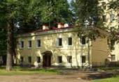 Гостиница 15 Линия