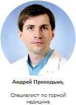 Andrei Prihodko