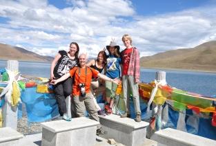 Мистическое путешествие в Тибет